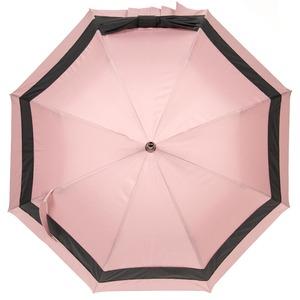 Зонт-трость Chantal Thomass 906-LM Cloche Cocoa  фото-2