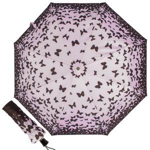 Зонт складной CT 989-AU Shadow Butterfly фото-1