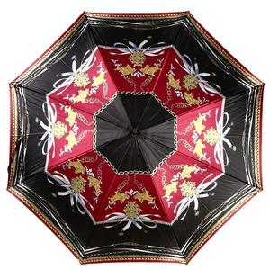 Зонт-трость Emme M329D-LA LaHermes Atlas Nero фото-2