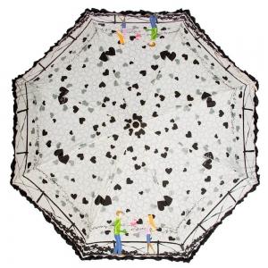 Зонт складной Emme M383C-OC Bridge Beige фото-2