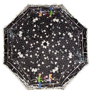 Зонт складной Emme M383C-OC Bridge Black фото-2