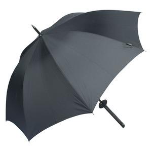 Зонт-трость EMME M399-LA Katana Black фото-3