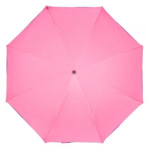 Зонт-Трость Emme M429-LM Reverso Neon Pink фото-2