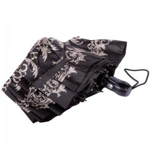 Зонт складной Ferre 300-OC Design Nero фото-2