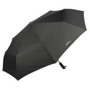 Зонт складной Ferre 3014-OC Classic Black  фото-2
