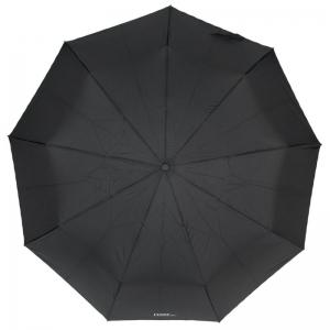 Зонт Складной Ferre 4016-OC Conica Black фото-2