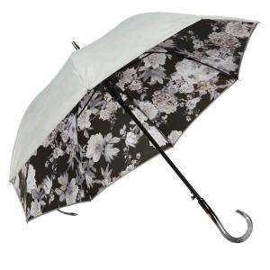 Зонт-трость Ferre 6001-LA Duo Flow Grey фото-4