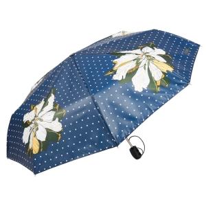 Зонт складной Ferre 6032-OC Ali Dioro Blu фото-2