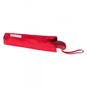 Зонт складной Ferre 7004-OC Mono Red фото-4