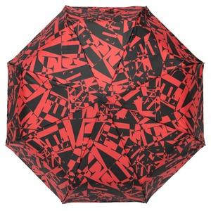 Зонт складной Ferre GR20-OC Spall Red фото-3