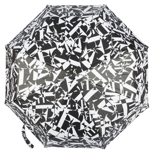 Зонт складной Ferre GR20-OC Spall White фото-4