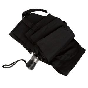 Зонт складной Ferre GR7-OC 5037 Mini BlackM фото-2