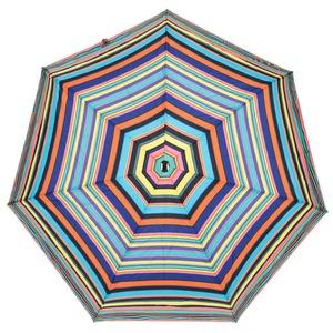 Зонт складной Guy De Jean 2002-OC Eclair Blu фото-2