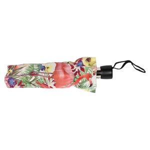 Зонт складной Guy De Jean 3531-AU Flamingo фото-3