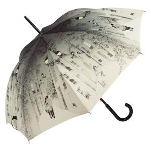 Зонт-трость GDJ 6414-LA Soiree long фото-3