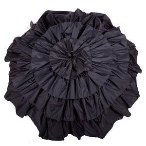 Зонт-трость Guy De Jean 888-LM Can Can Noir фото-2