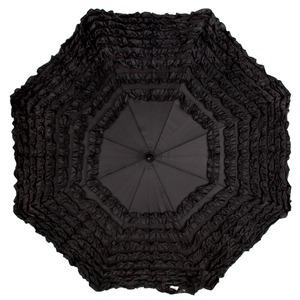 Зонт-трость Guy De Jean Marquise Noir long фото-2