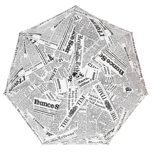 Зонт Складной Guy De Jean 2003-OC Eclair bis фото-2