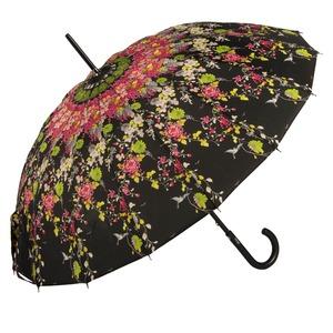 Зонт-трость JPG 1128-LM Kimono Noir фото-3