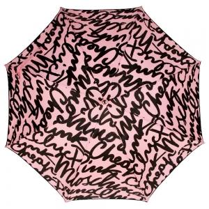 Зонт-трость Moschino 281-63AUTONI Pink punk pink фото-2