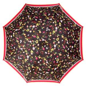 Зонт-трость Moschino 374-61AUTOA Flowers long фото-2