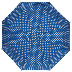 Зонт складной Moschino 8060-OCC Toy All Over Blue фото-2