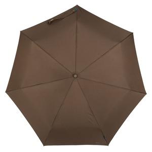 Зонт складной M&P C2770-OC Classic Brown фото-3