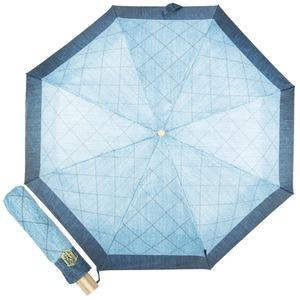 Зонт складной M&P C5873-OC Denim Light фото-1