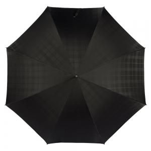 Зонт-трость Pasotti Alano Cell Black фото-2