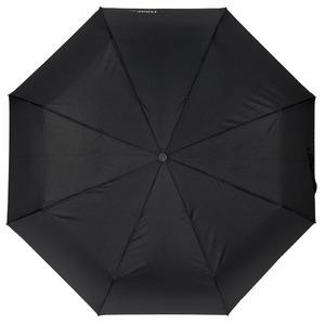Зонт складной Pasotti Auto Capo Osso Grid Black фото-3