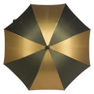 Зонт-трость Pasotti Bamboo Multi Verde фото-2