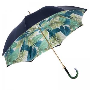 Зонт-трость Pasotti Blu Felce Boo фото-3