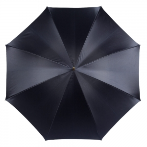 Зонт-трость Pasotti Blu Ticolori Classic Bianco фото-2