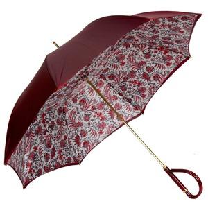 Зонт-трость Pasotti Bordo Fern Plastica фото-3