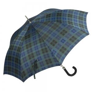 Зонт-трость Pasotti Brade Celtic Blu фото-4