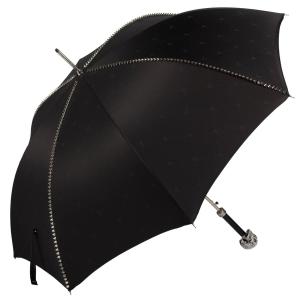 Зонт-трость Pasotti Capo Swar Teschi Picco фото-3