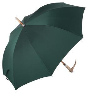 Зонт-трость Pasotti Cervo Punto Verde фото-2