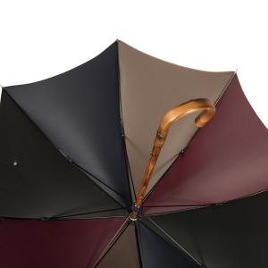Зонт-трость Pasotti Chestnut Multi фото-3
