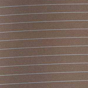 Зонт-трость Pasotti Classic Pelle StripesS Morrone фото-3