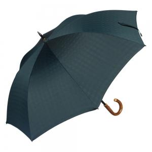 Зонт-Трость Pasotti Esperto Castagno Strong Dark Green фото-2