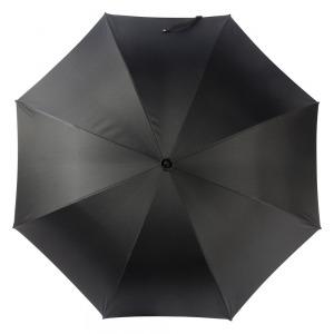 Зонт-трость Pasotti Esperto Chevron Black фото-2