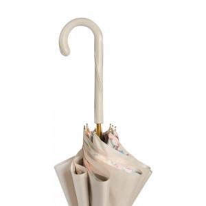 Зонт-трость Pasotti Ivory Fiore Original фото-4