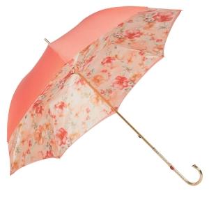 Зонт-трость Pasotti Coral Calendula Oro фото-4