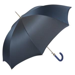 Зонт-трость Pasotti Laser Oxford Blu фото-3