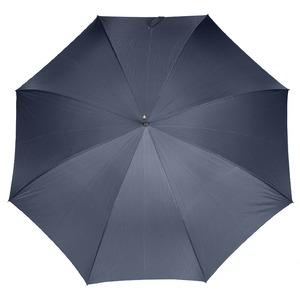 Зонт-трость Pasotti Leone Silver StripesS Dark blu фото-2