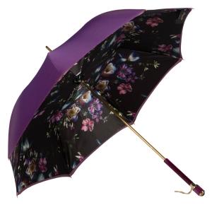 Зонт-Трость Pasotti Lillac Fantasy Vetro фото-3