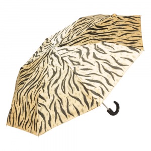 Зонт складной Pasotti Manual Leo Pure Classic Pelle фото-2