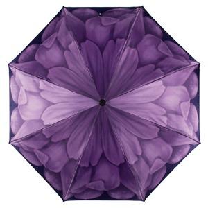 Зонт складной Pasotti Mini Georgin Viola фото-3