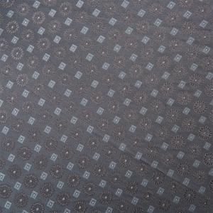 Зонт-трость Pasotti Mocasin Bizantino Black фото-3