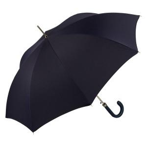 Зонт-трость Pasotti Mocasin Punto Dark Blu фото-3